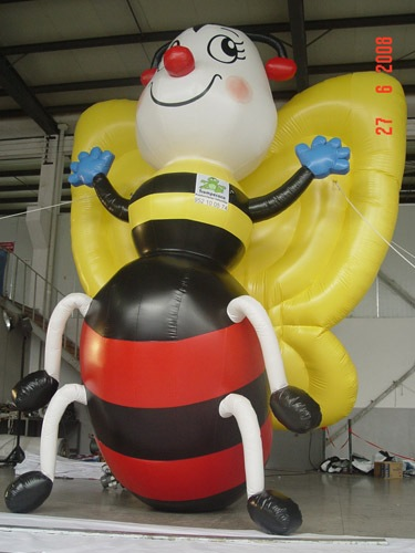 DSC00883 1   Leader of Carcapsule   Helikite Balloon   Balloon Light   Inflatable in China