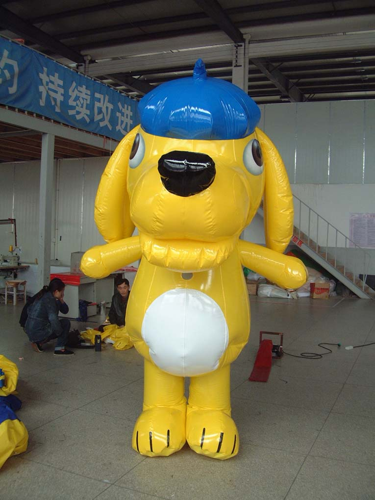 DSCF0001 1020   Leader of Carcapsule   Helikite Balloon   Balloon Light   Inflatable in China