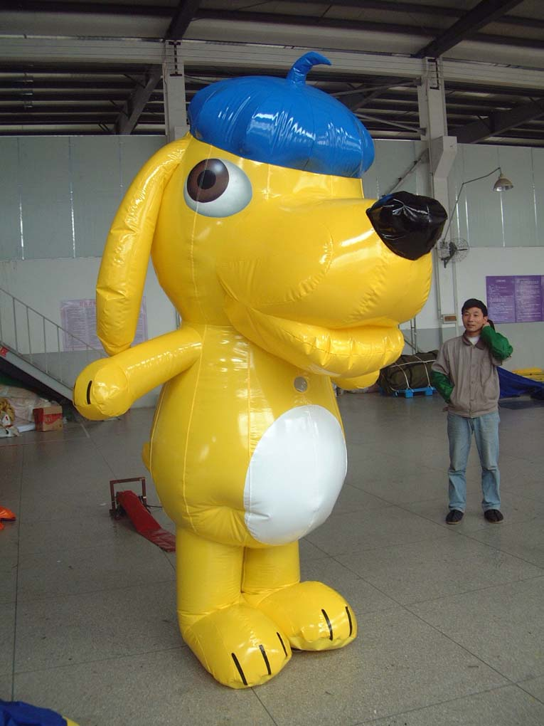 DSCF0002 10201   Leader of Carcapsule   Helikite Balloon   Balloon Light   Inflatable in China