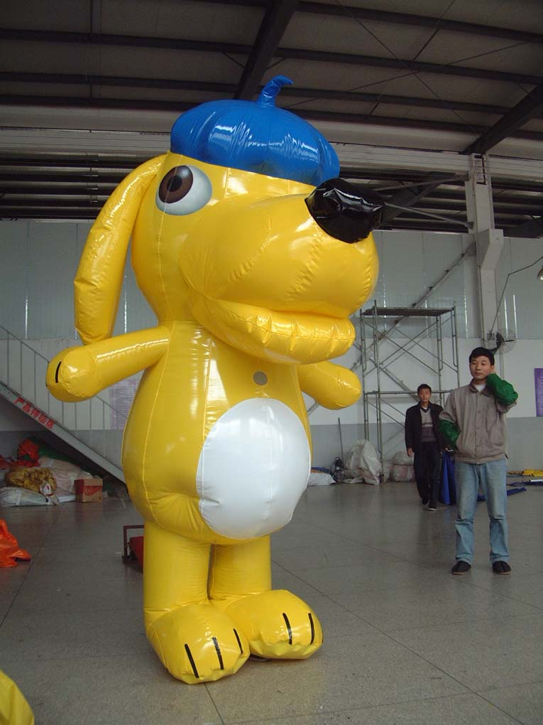 DSCF0003 10201   Leader of Carcapsule   Helikite Balloon   Balloon Light   Inflatable in China