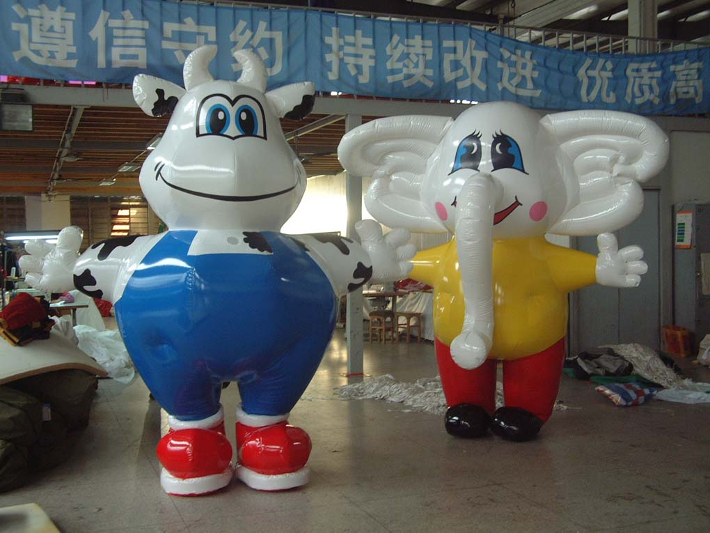 DSCF0007 10201   Leader of Carcapsule   Helikite Balloon   Balloon Light   Inflatable in China