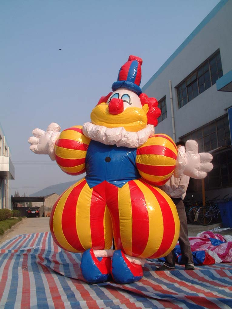 DSCF0007 10202   Leader of Carcapsule   Helikite Balloon   Balloon Light   Inflatable in China