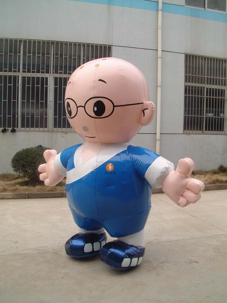 DSCF0013 1020   Leader of Carcapsule   Helikite Balloon   Balloon Light   Inflatable in China