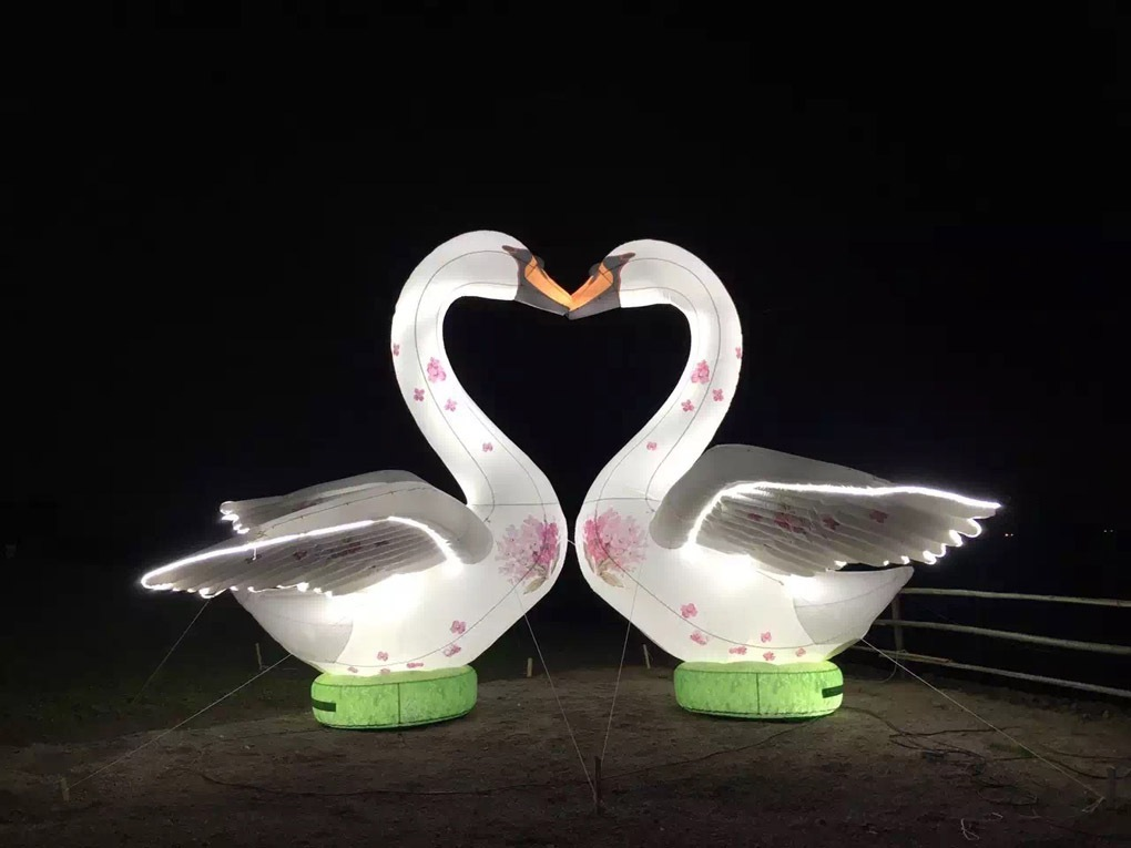 IMG 1032 1020   Leader of Carcapsule   Helikite Balloon   Balloon Light   Inflatable in China
