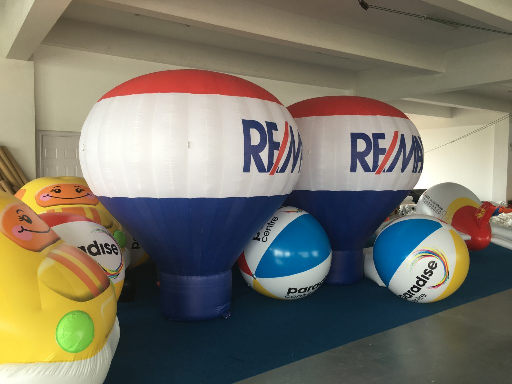 IMG 2964 | Leader of Carcapsule | Helikite Balloon | Balloon Light | Inflatable in China