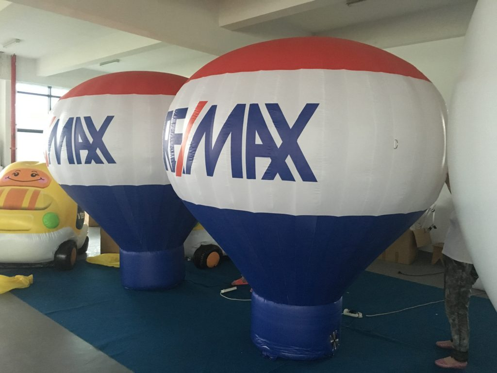 IMG 3012 | Leader of Carcapsule | Helikite Balloon | Balloon Light | Inflatable in China