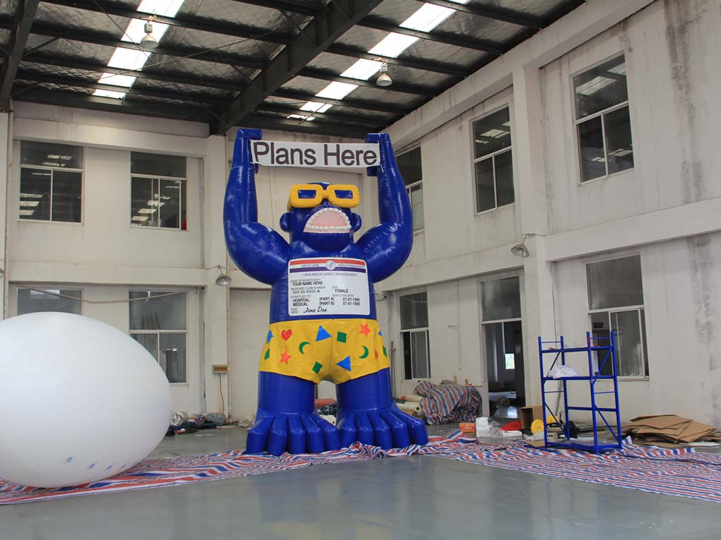 IMG 5872 1020   Leader of Inflatable Tent   Advertising Balloon   Balloon Light   Helium Compressor in China