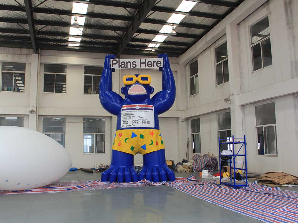 IMG 5877 1020   Leader of Inflatable Tent   Advertising Balloon   Balloon Light   Helium Compressor in China