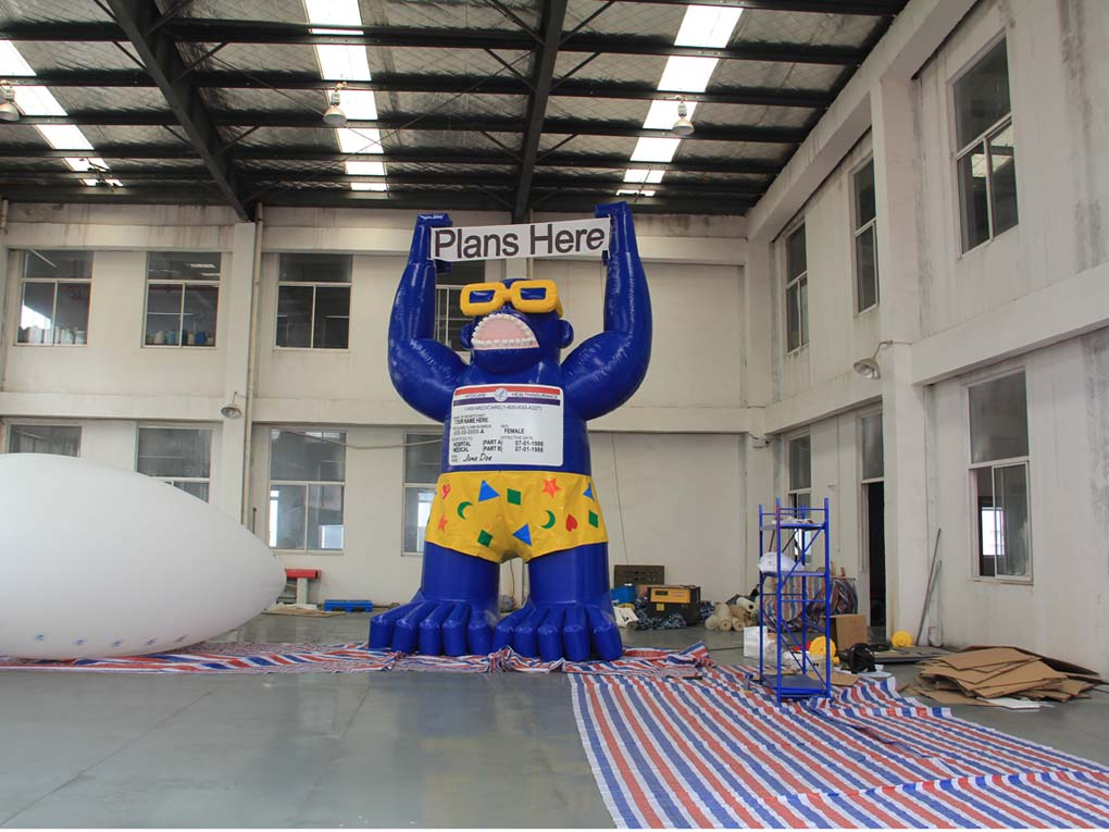 IMG 5882 1020   Leader of Inflatable Tent   Advertising Balloon   Balloon Light   Helium Compressor in China