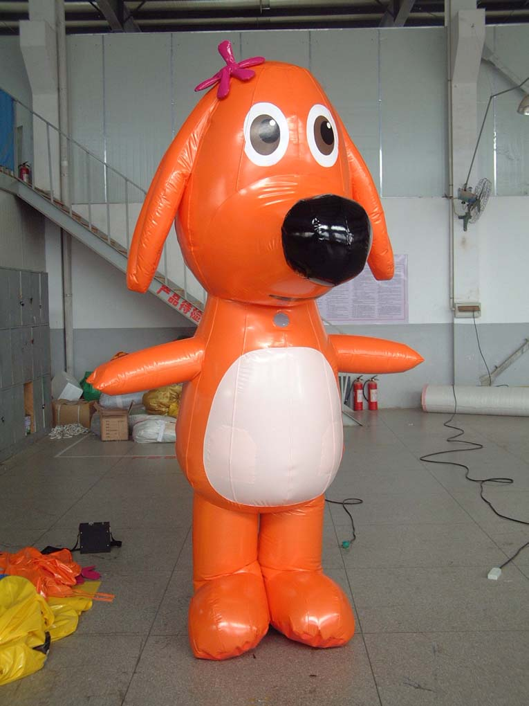 dog 1020   Leader of Carcapsule   Helikite Balloon   Balloon Light   Inflatable in China