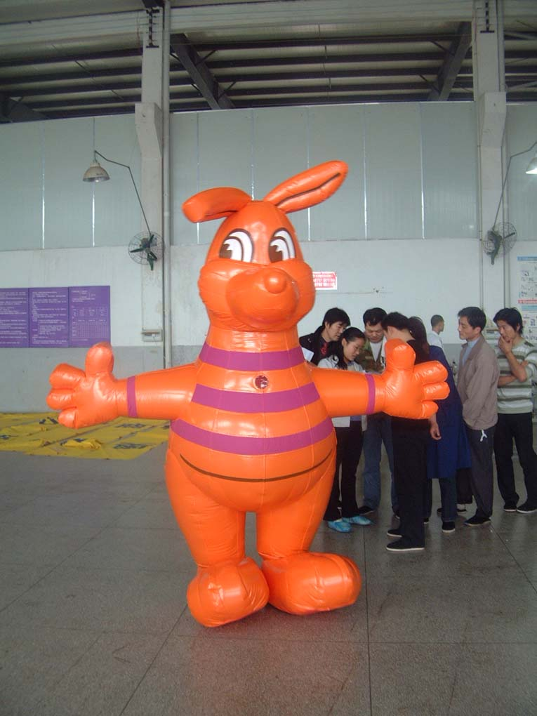 roo 1020   Leader of Carcapsule   Helikite Balloon   Balloon Light   Inflatable in China