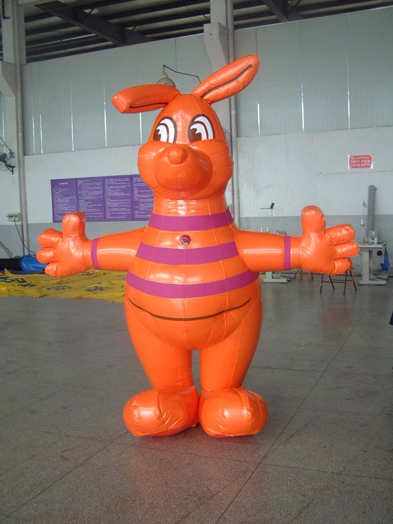 roo 2 1020   Leader of Carcapsule   Helikite Balloon   Balloon Light   Inflatable in China