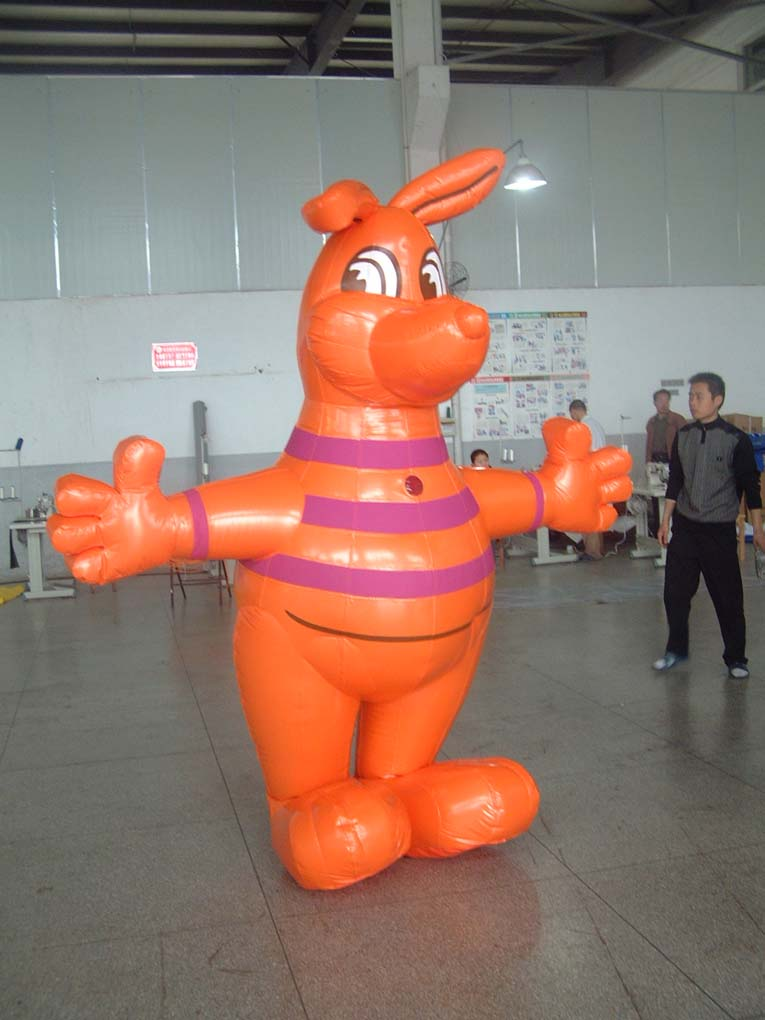 roo 4 1020   Leader of Carcapsule   Helikite Balloon   Balloon Light   Inflatable in China